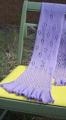 Flit 'n' Float Scarf.knitty09