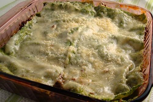 DB Lasagna