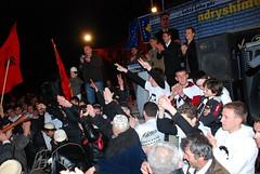 DSC_7904 (RufiOsmani) Tags: macedonia change albanian elections 2009 kombi osmani gostivar rufi shqip flamuri maqedoni gjuha rufiosmani zgjedhje ndryshime politike