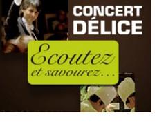 Concert Délice Lyon
