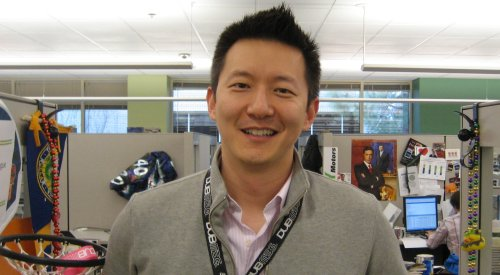 Danny Chang, Senior Manager, Buyer Experience, eBay Motors