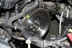 car volkswagen tdi engine flywheel alh