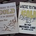Where to Find Gold - Set of 2 books- by James Klein