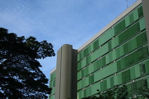 Óscar Niemeyer cumple 102 años