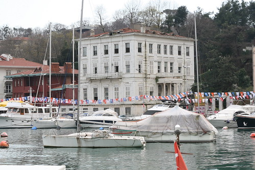 Port of Tarabya