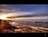 colourful dunes (schoebs) Tags: light beach water canon eos sundown dunes ambient 1020mm sylt hdr borders morsum 40d schoebs