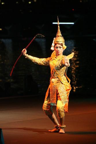 Ramanyana cambojano