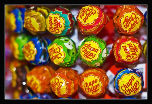 すべての講義 包装紙 かわいい : Chupa Chups Lollipops