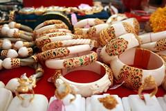 Thai Ivory Jewelry