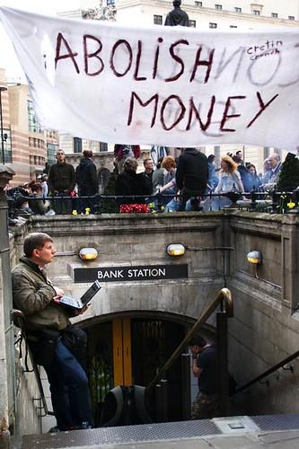 abolish money