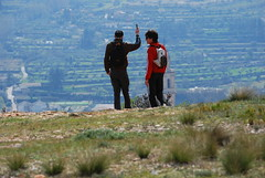 Parlant (Vctor V.P) Tags: amics pasoscatalans pasvalenci bocairent