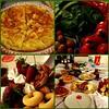 en güzel pazar kahvaltısı , aileyle edilendir:) (nilgun erzik) Tags: istanbul kurabiye nane domates omlet zeytin cilek beze fotografkıraathanesi fotografca biyerlerde nisan2009 kahvaltımasası