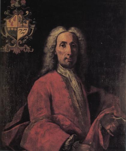 Jerónimo Alemany Moragues por Guillem Mesquida