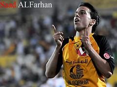 go go go (SAAD AL_FARHAN) Tags: club kuwait saad alkuwait     alfarhan  qadiseya