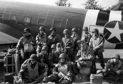 101st Airborne Division. 101st Airborne Division:
