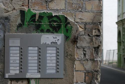 Berliner Fresko