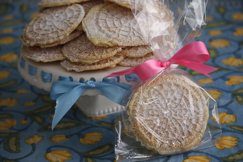 Pizzelle Cookie - 45