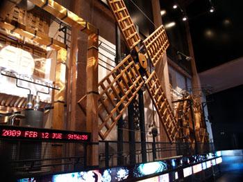 museo de las ciencias cuenca