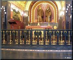ABBAZIA DI MONTECASSINO (peppino42) Tags: italia benedettini lazio montecassino abbazia preghiera religionecattolica yourcountry