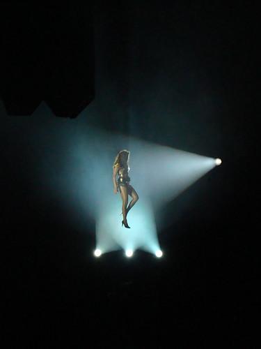 Beyoncé 090511