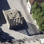 Évora: Templo Romano