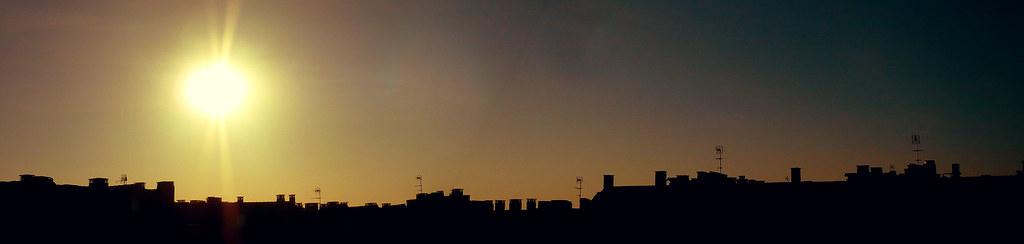 Primera palabra o frase: Skyline
