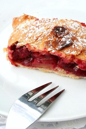 Daring Bakers: Déclinaison de Strudel -