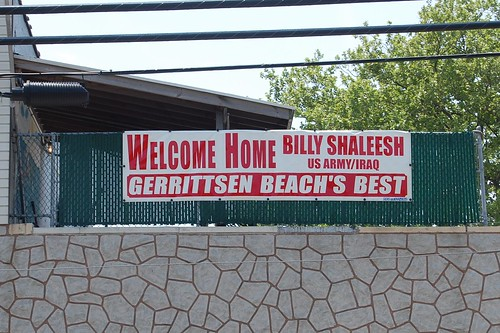 Welcome Home: Billy Shaleesh