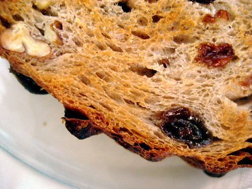 raisin toast