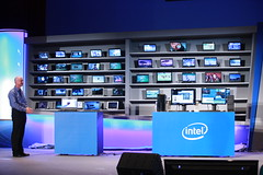 Intel Computex 2009 - Sean Maloney Keynote Speech