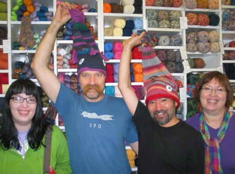 Fish Hats