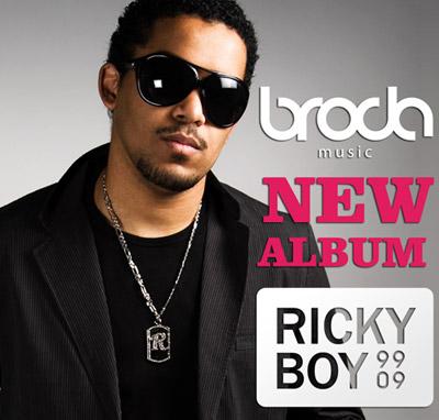 Ricky Boy