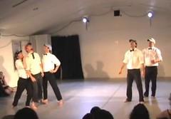 Boris & Natasha Dancers
