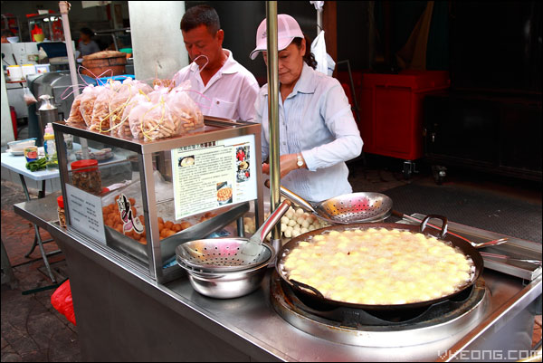 petaling street sweet potato