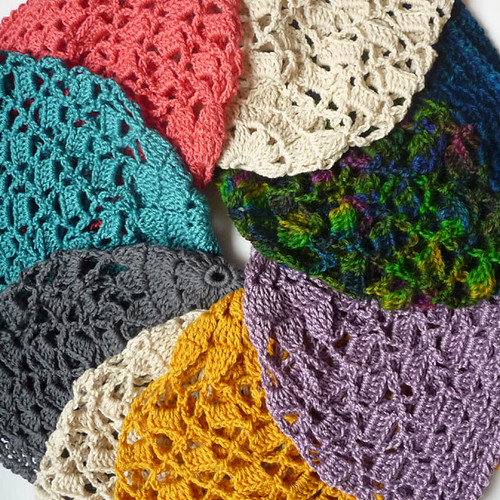 How to Crochet Hats for Chemo Patients | eHow.com