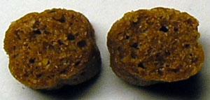 ラフィーネクロス 鶏肉&サーモン&エビの粒