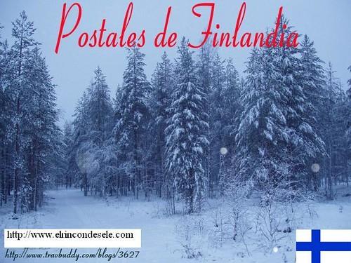 Portada Finlandia por ti.
