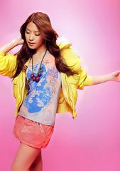ei080310032 (QC_K) Tags: girls hot beautiful model pretty boa idol kwon