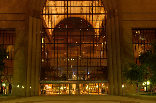 Night photography Wortham