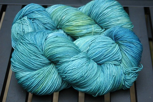 Wolle's yarn