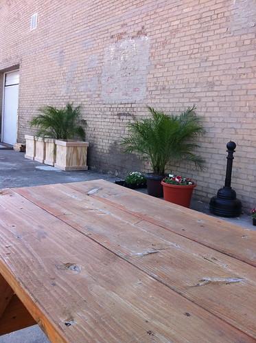 patio by unglaubliche caitlin