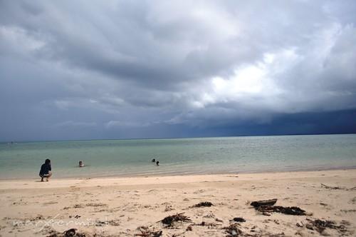 Cotivas Island - Beach