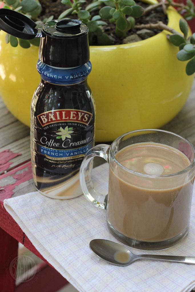 Baileys Creamer