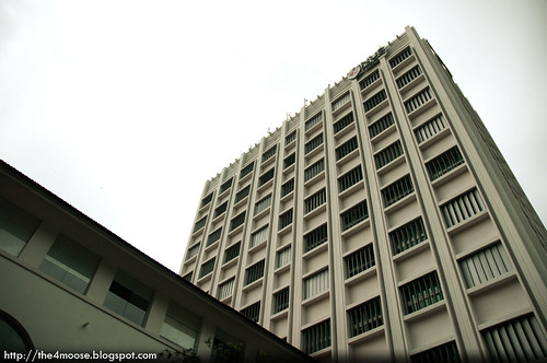 NUS Bukit Timah Campus