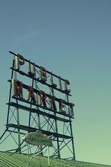Public Market (Erika.Bee) Tags: seattle strange pikeplace publicmarket