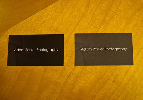 Vistaprint glossy vs matte business cards poemview matte vs glossy business cardsglossy cards or reheart Choice Image