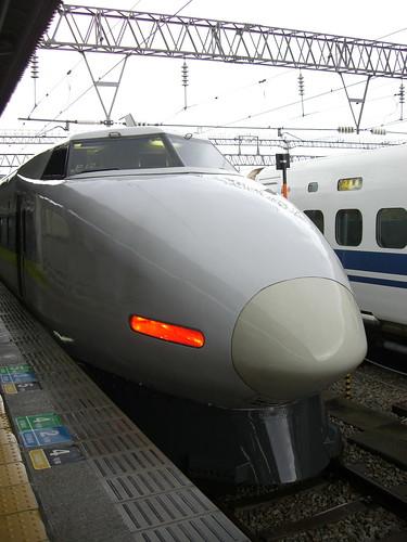100系新幹線/100 Series Shinkansen