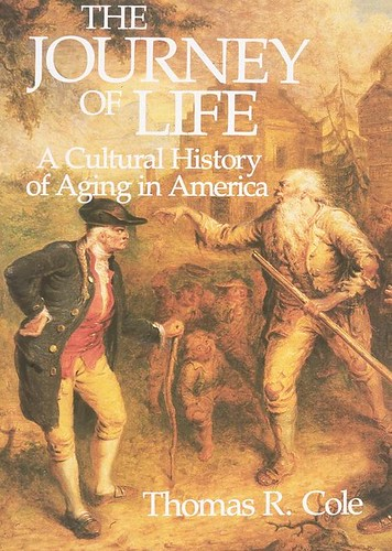 thomas cole journey of life. Photo:Journey of Life (book by