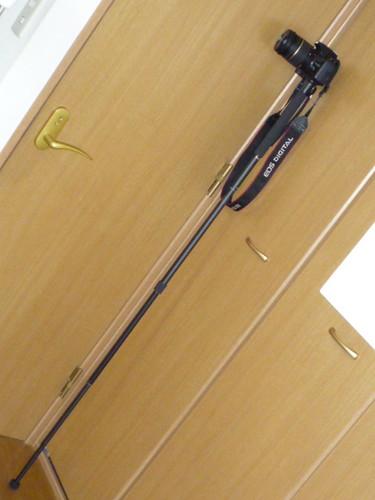 Velbon ULTRA STICK M40