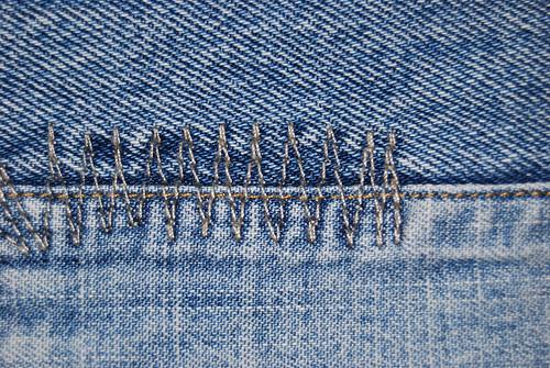 Denim Texture 15